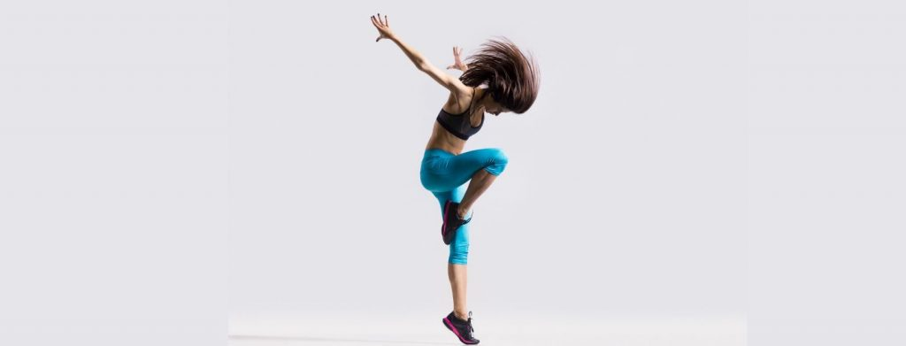 Lace Market Studios - Quick Tips on Physical Activity - Do something you enjoy