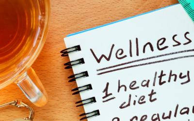 Global Wellness Day.